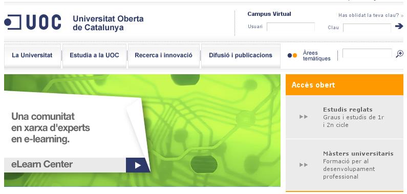 UOC - Universitat Oberta de Catalunya4